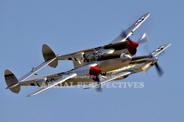 2012 Airshows