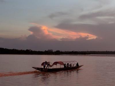 Niamey Environs
