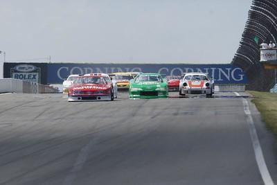 No-0810 Race Group 9 - IMSA Historic GT