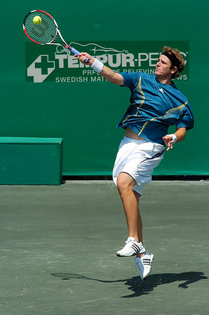 US Mens Clay Court 2007