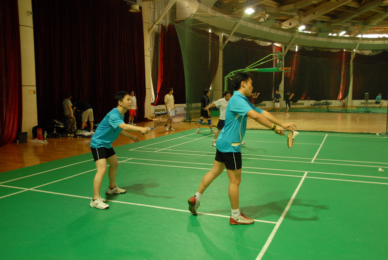 [20100918] Badminton PK with Hou Jiachang (23).JPG