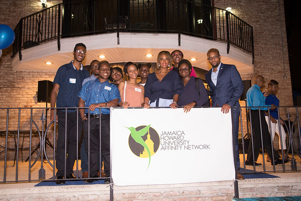 Jamaica Howard University Affinity Network