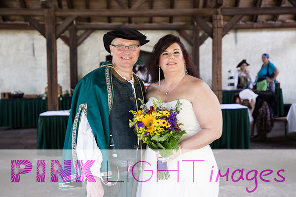 WEDDING: Jeff and PeggyLynn - 5/4/19 - Scarborough