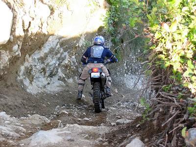 Jonathan's First Ride at Reiter Jun 18 2004
