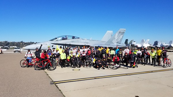 2019 BSC North Island Naval Air Station