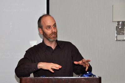 Cultural Studies & Film Speaker and Reception