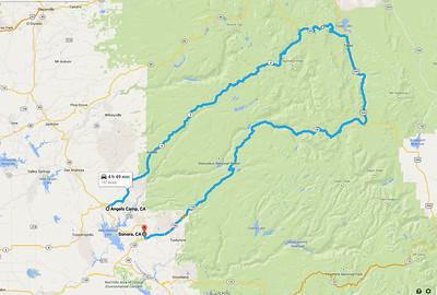 2014 Sierra Passes