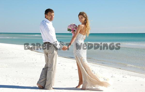 Ksenia & Andrey