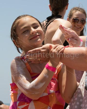All Beach Party