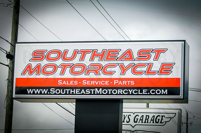 Southeast Motorcycle - Motorcycle and Car Meetup  2/10/2018
