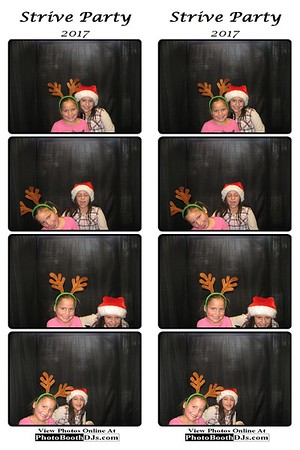 12/9/2017 Strive Party (PhotoStrips)