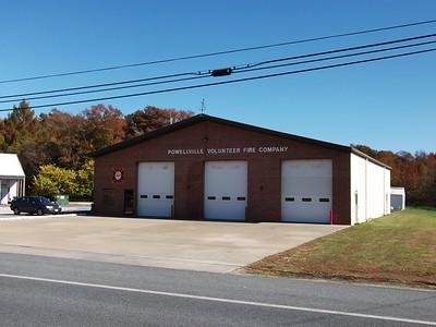 Powellville Station 11