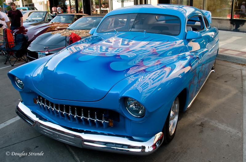 2012  Fargo car show