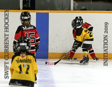 Bruins vs Lafleche