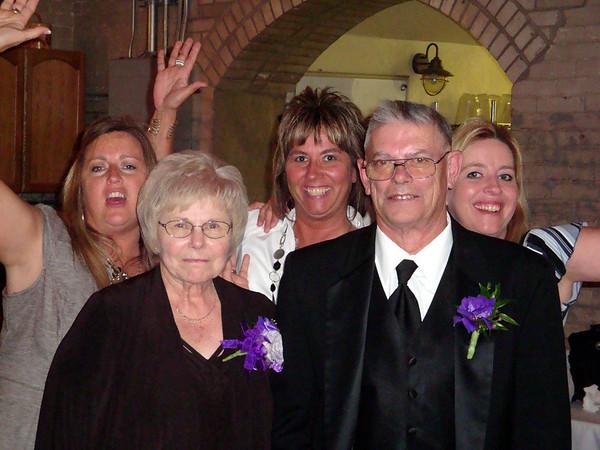 Claussen Wedding