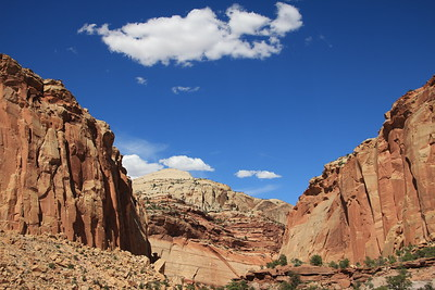 06 - Capitol Reef National Park