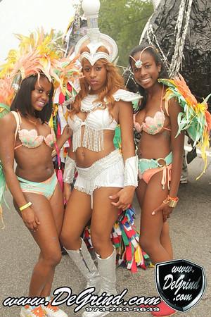 2013 Labor Day & Long Island Carnival