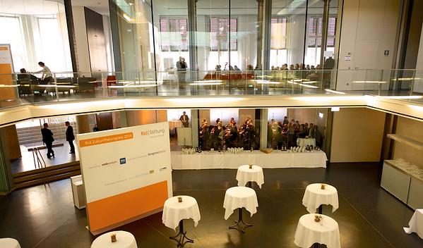 Zukunftskongress2014 | Impressionen