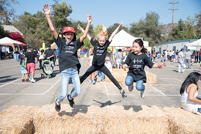 Verdugo Woodlands Fall Festival 2016