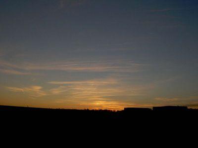 Sunset 1.09.05