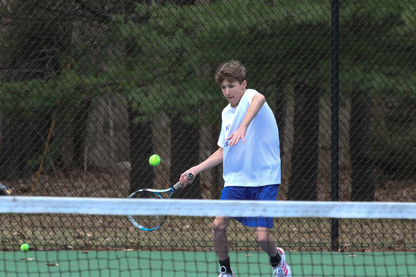 Boys' Varsity Tennis vs Kimball Union Academy | April 24