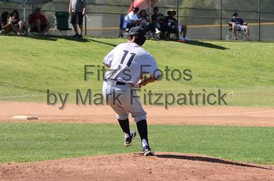 Frosh Baseball vs. Mesa