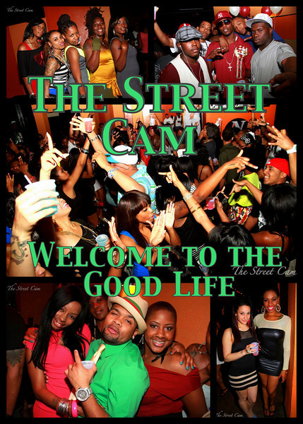 The Street Cam: Welcome to the Good Life (4/22)