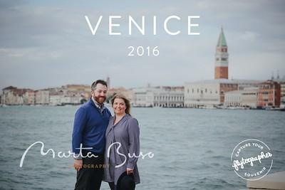 Venice Flytographer