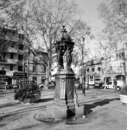 Toulouse décembre 2014