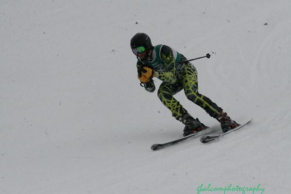 WC Skiing