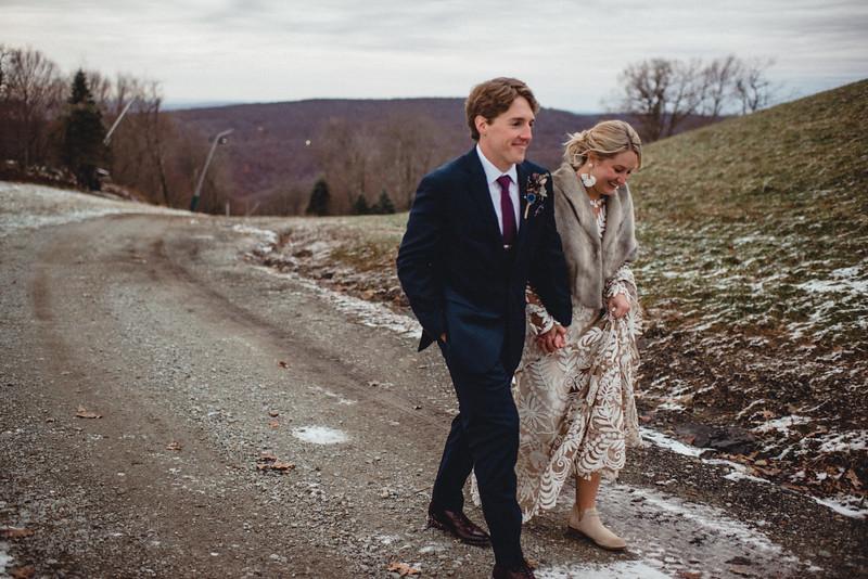 Requiem Images - Luxury Boho Winter Mountain Intimate Wedding - Seven Springs - Laurel Highlands - Blake Holly -1413.jpg