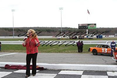 NWMT 4/14/13 Icebreaker Thompson Intl. Speedway