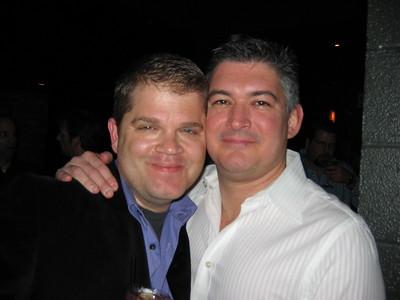 Oscar Party 2007