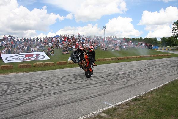 Stuntwars 2008