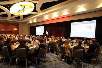 SIAA 46th Business Meeting Boston 2018