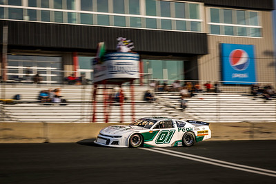 Dominion Raceway 4.10.21 LMSC