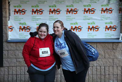 Walk MS: Frederick 2013