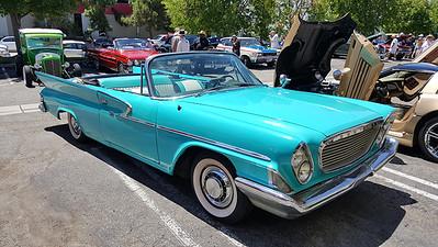61 Chrysler Newport