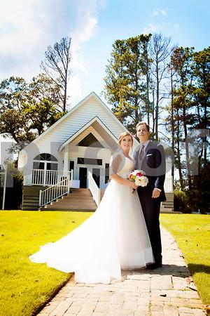 The Quarles Wedding
