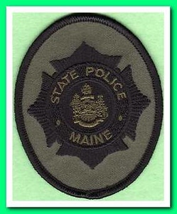 Wanted Maine State Police