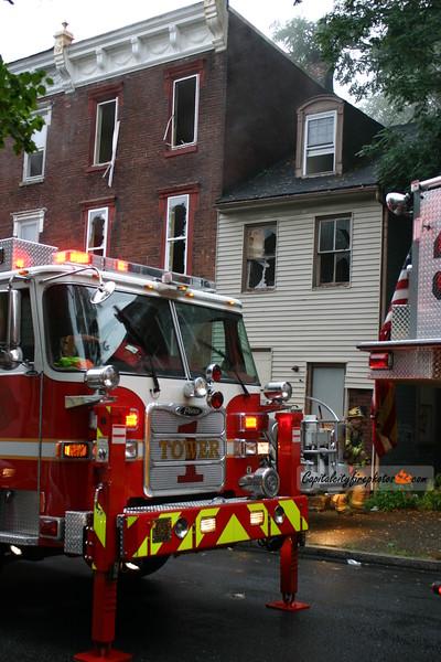 8/13/10 - Harrisburg - Hummel Street