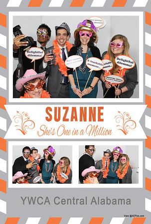 YWCA Suzanne Durham Retirement