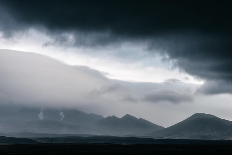 Higlands of Iceland II