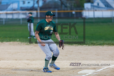 Levittown Central vs LSW 5/1/18