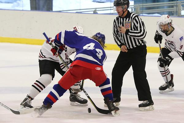Boys' Varsity Hockey vs. Kents Hill  | January 27