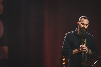 Avishai Cohen / Adam Pierończyk