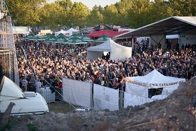 XIII. Tábor Fesztivál
