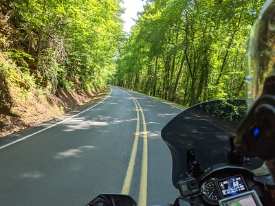 2020 Road Trips