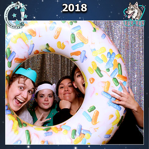 CDD 2018 PJ Party