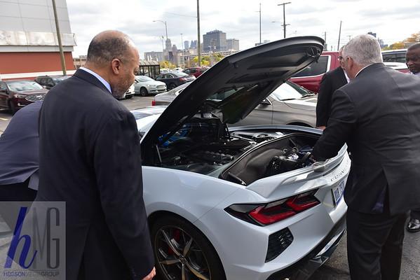 2019 Global Automotive Summit